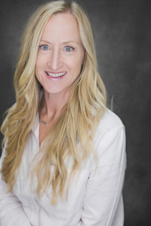 Christine Keany - Bookkeeper