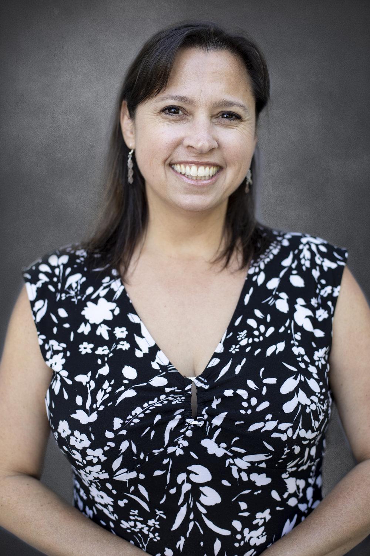Jennifer Ward - Bookkeeping Manager