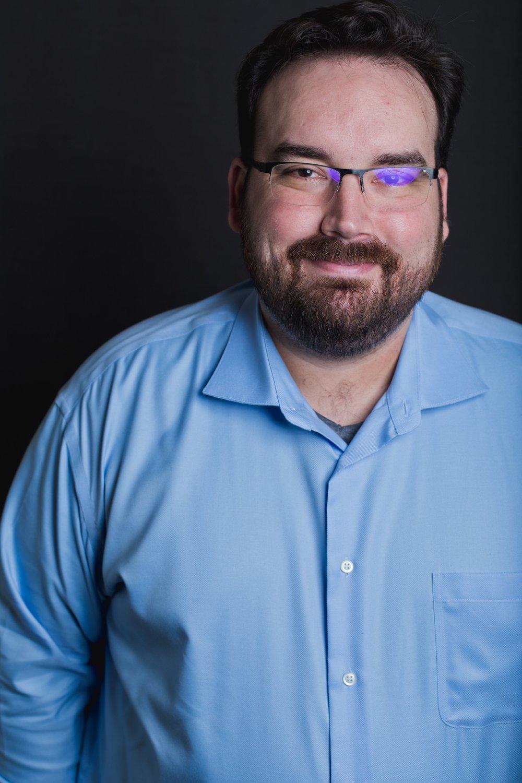 Nathan Diaz - Tax Manager