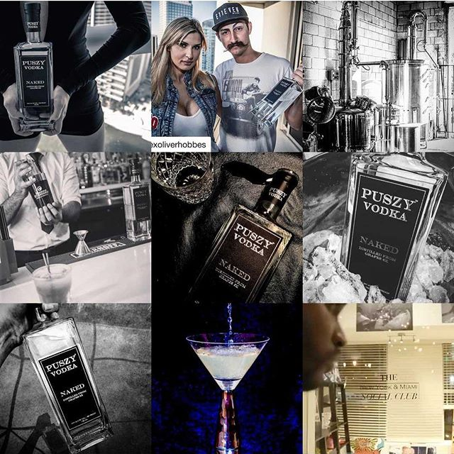 🎉Wishing everyone a Happy New Year! Cheers!🥂 🎉 #2016bestnine #puszyvodka #puszy #vodka #southflorida #cocktailtime #cheerstothenewyear #2017