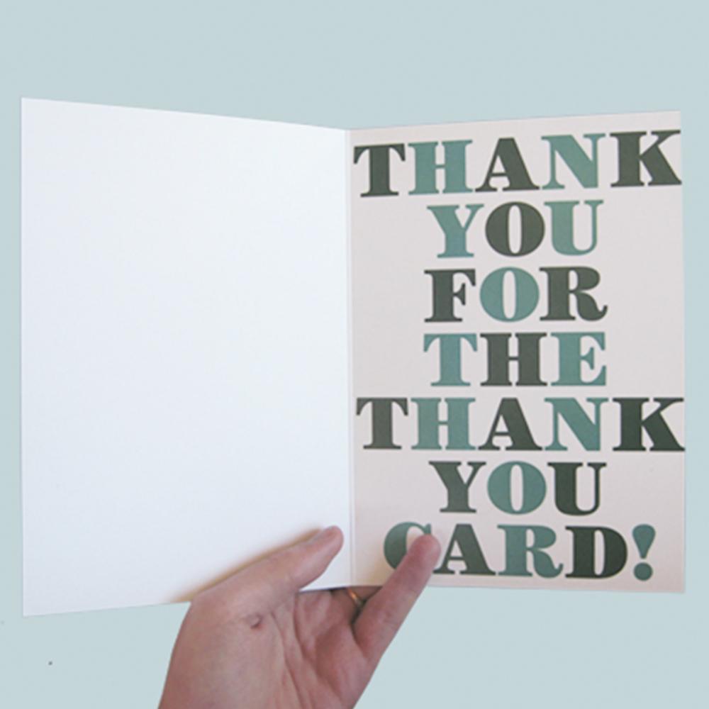 Greeting Cards - Illustration, Typography