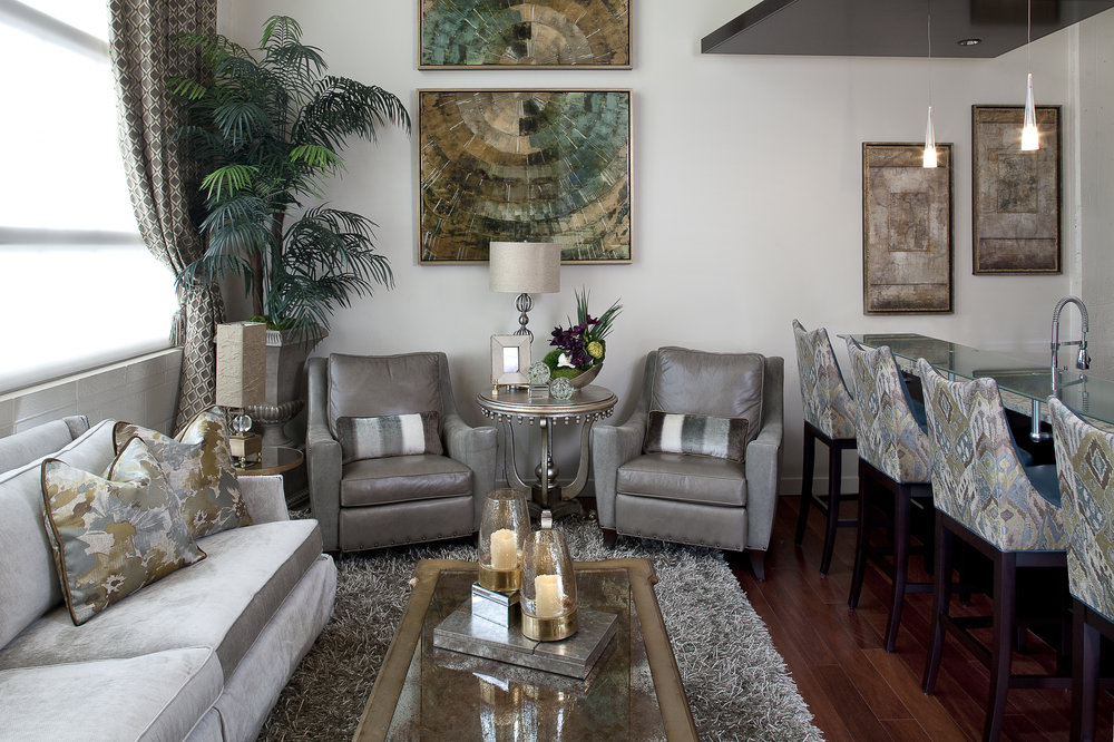 Montgomery Plaza Condominium -