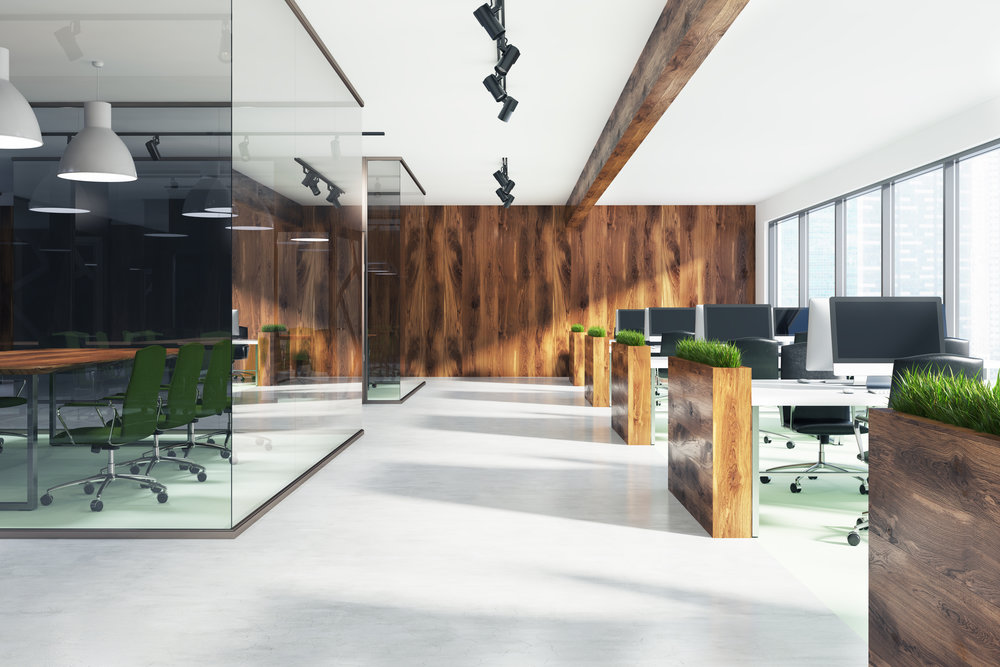 Your office space   re-imagined    Request a free consultation