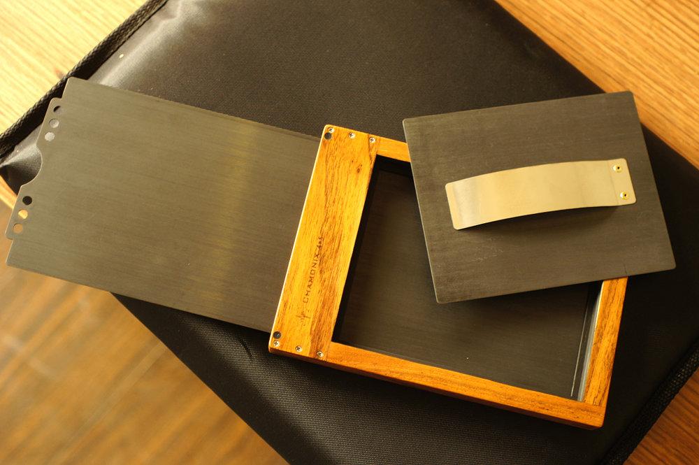 4x5 Wet Plate Holder