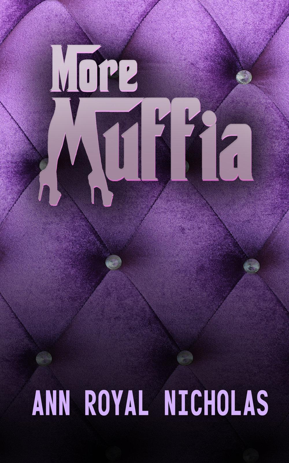 MORE MUFFIA