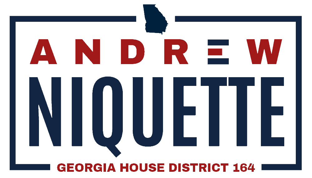 Andrew For Georgia