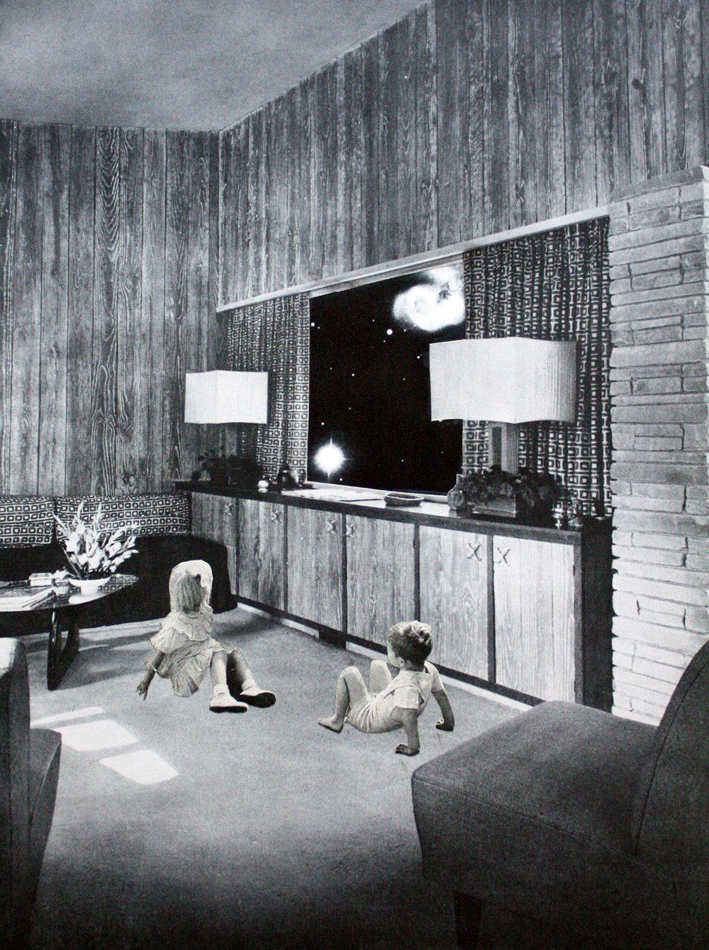 Space Room II
