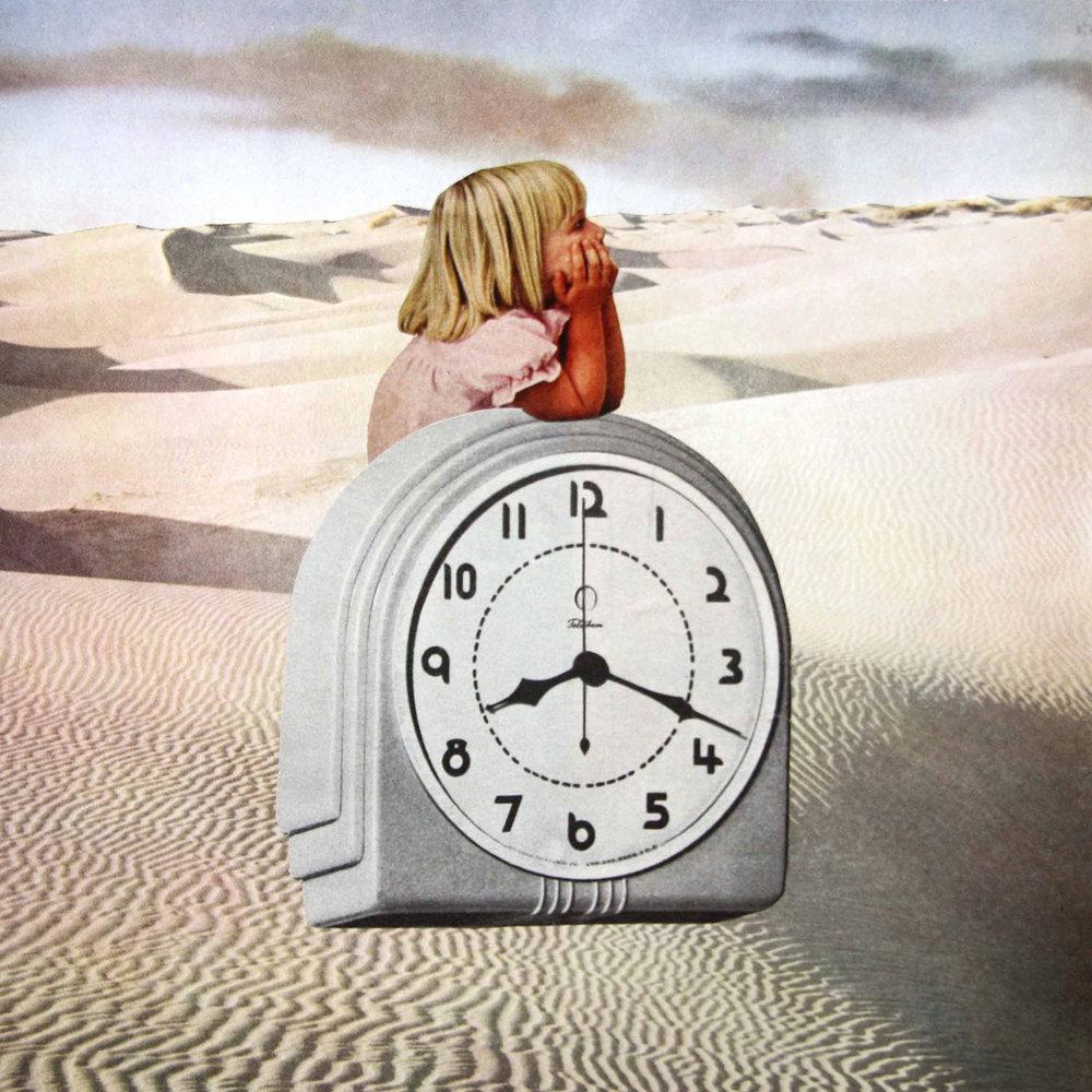 Time Zone III