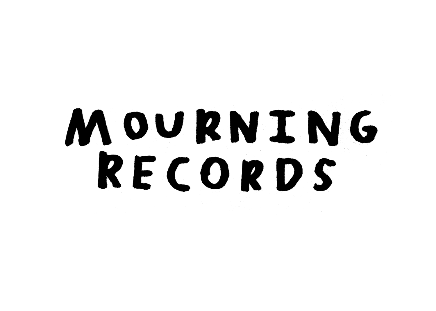 Mourning Records