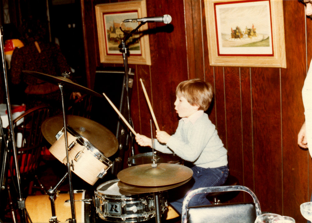 Me on the Drums - Young.jpg