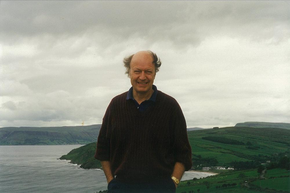 Thomas J. Rice