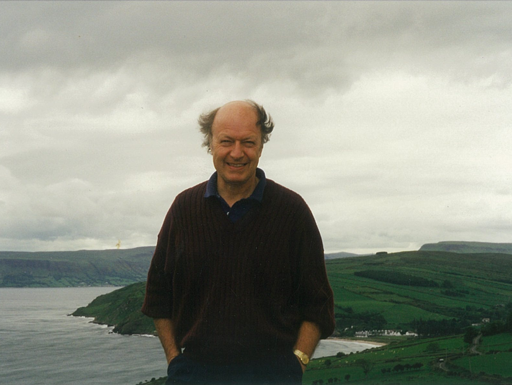 About the Author - Thomas J. Rice, is an Irish-born writer with a talent for evocative storytelling, replete with complex characters who brave the fateful currents