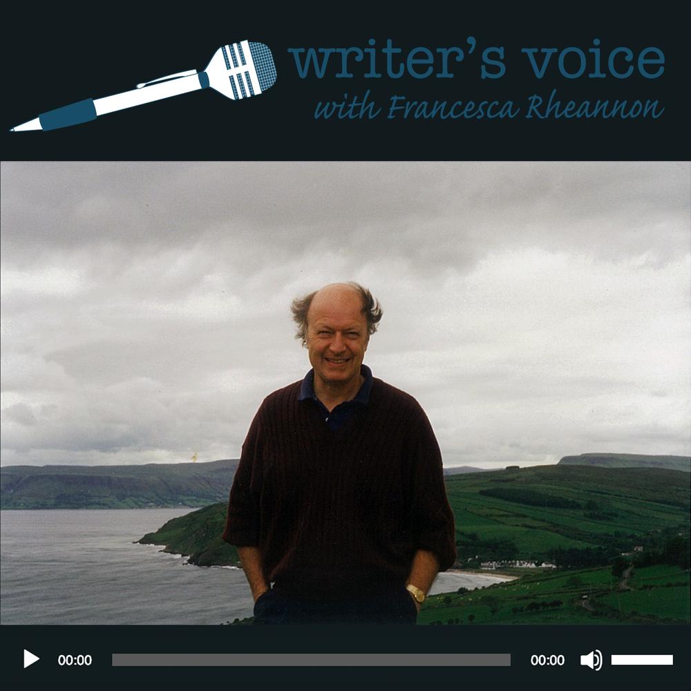 Memoirs of Ireland, Writer's Voice Podcast