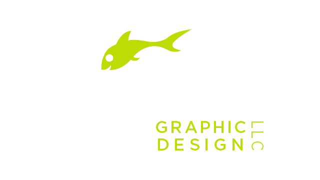 Big Fish Graphic Design