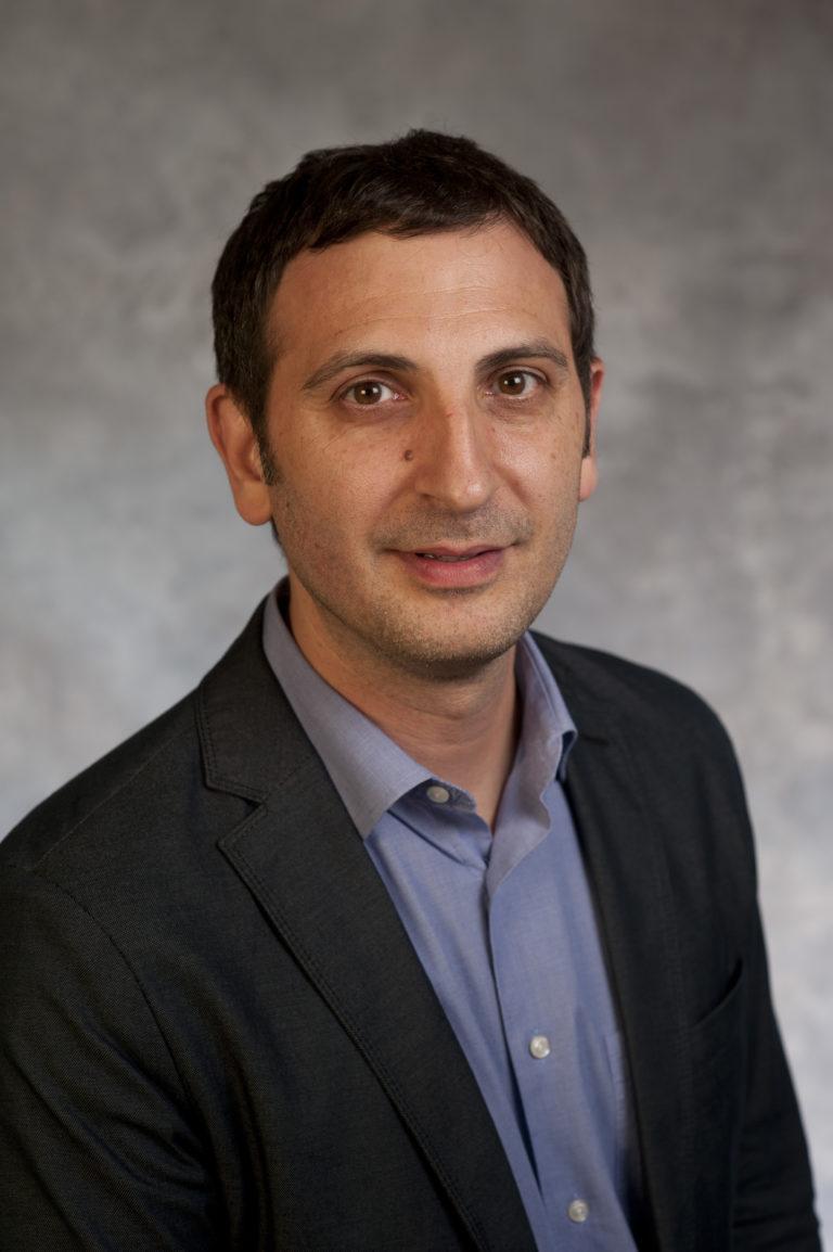 John Ciarico  Procurement Manager