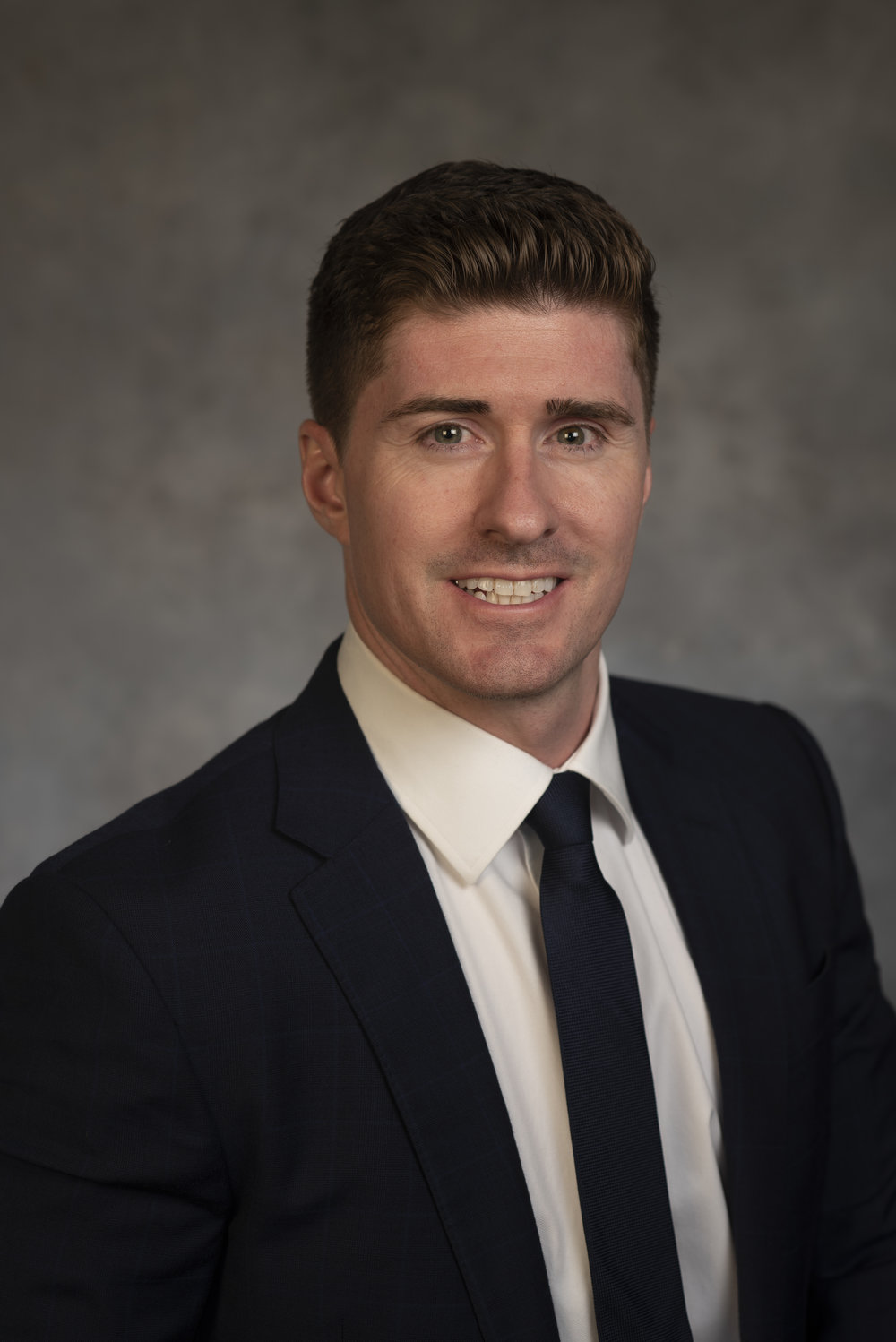 Mark Smith  Asst. Project Manager