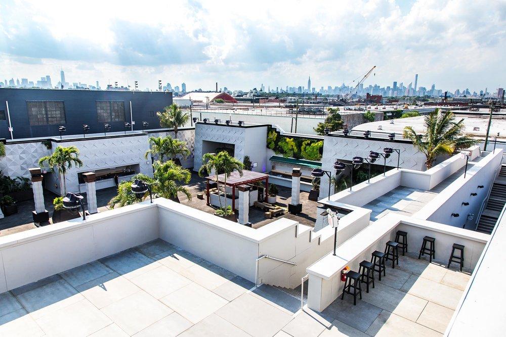 Brooklyn Mirage  Brooklyn, NY