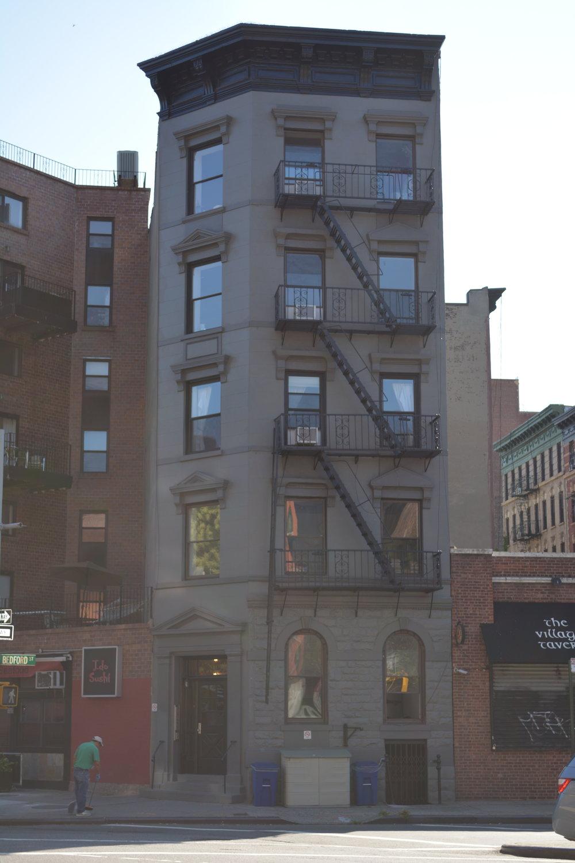 48 Bedford  Manhattan, NY