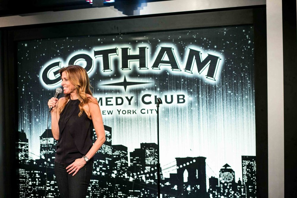 Felicia-Madison-on-stage-gotham-comedy-club.jpg