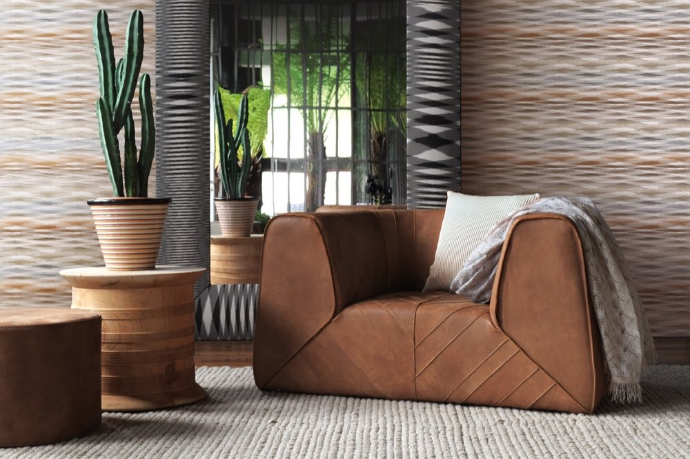 Missoni Home - Rugs & Wallpapers