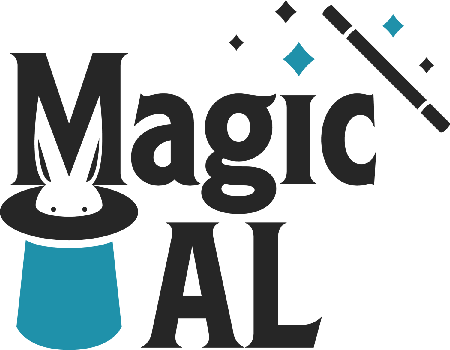 Magic-Al Garber