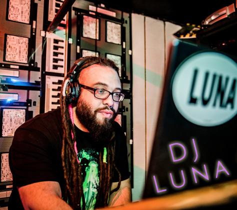 DJ LUNA'S FACEBOOK
