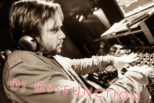 DJ DYSFUNCTION'S FACEBOOK