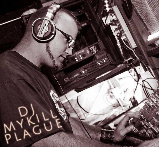 DJ MYKILL PLAGUE'S FACEBOOK