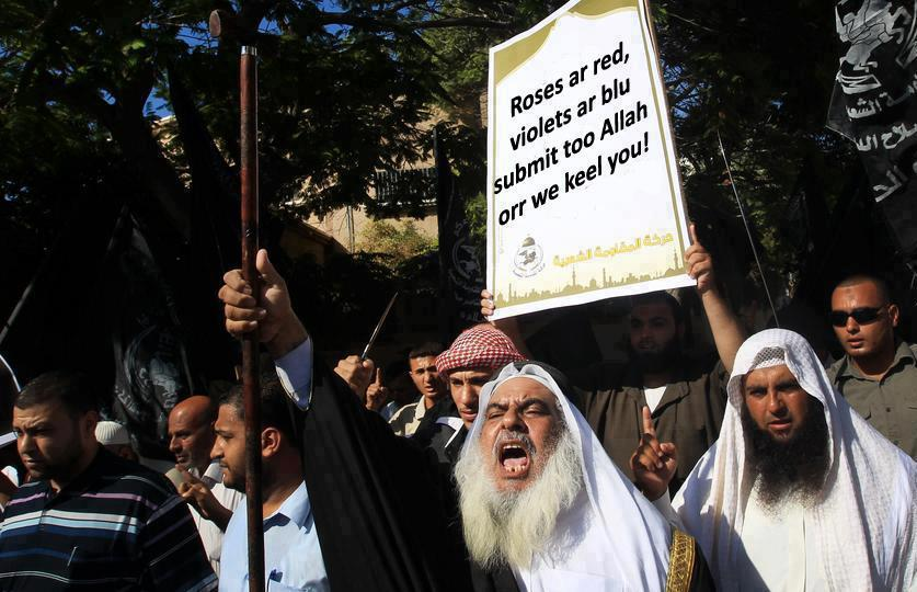 Agree or Disagree: Christians calling Islam a religion of hate