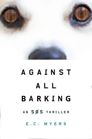 against all barking