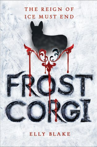 frost corgi