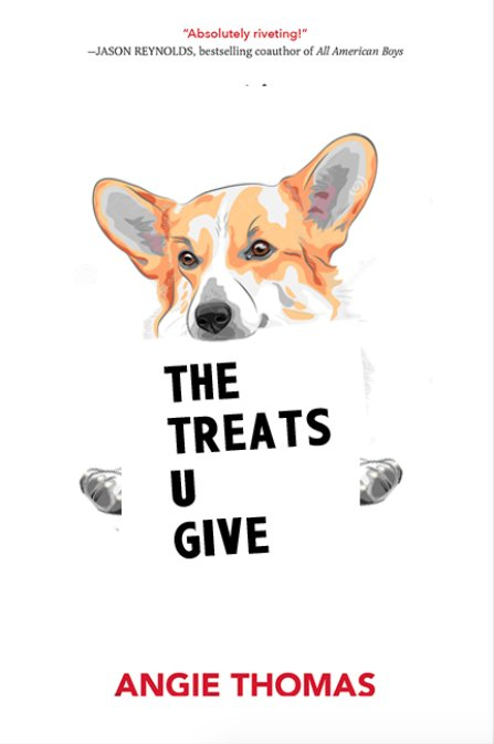 treats you give