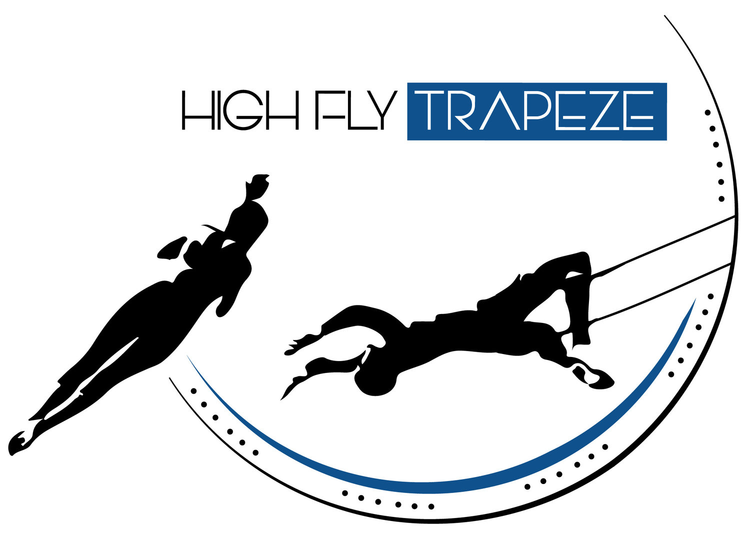 High Fly Trapeze