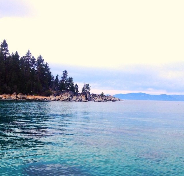 Lake Tahoe. Image © Beautiful Chaos