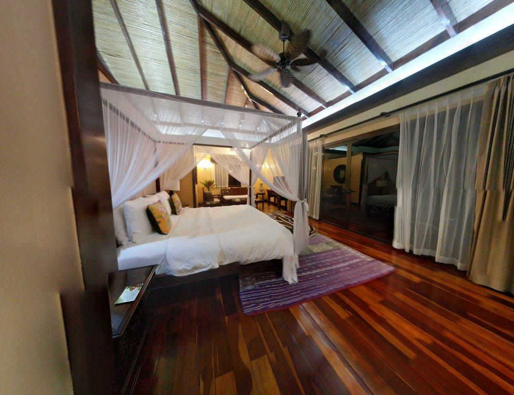 Our amazing room at Nayara Springs