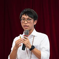 Raymond Yang - Cofounder, Just Feel