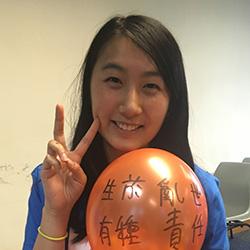 Nikita Kan - Physics Teacher, Heung To Secondary School