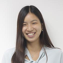 Stephanie Chan - Discovery & Education, Ocean Park Hong Kong
