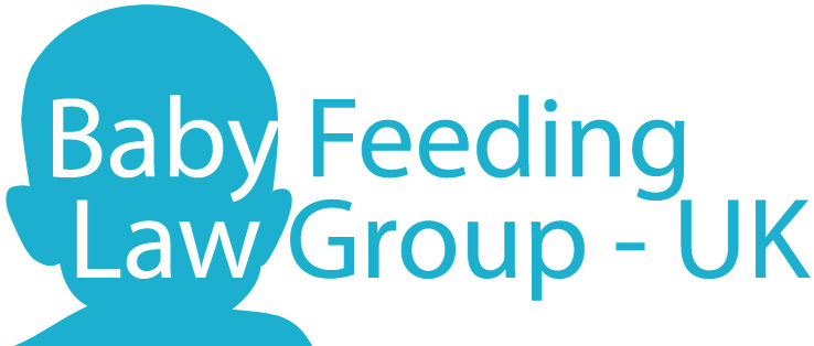 Baby Feeding Law Group UK