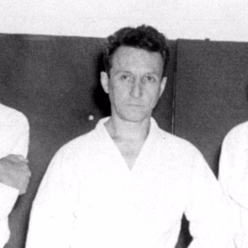 Carlos Gracie - The first Gracie to study judo under Maeda. Founded Brazilian Jiu-Jitsu alongside his brothers in 1925. 10th degree Red Belt.