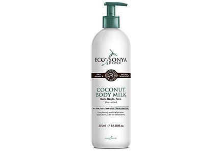 Eco by Sonya - luonnollinen ihonhoitosarja My Day Spa:sta