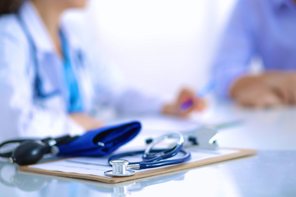 General Medicine/Specialist - CardiologyPsychiatristOptometryOrthopedicsPodiatryDermatology