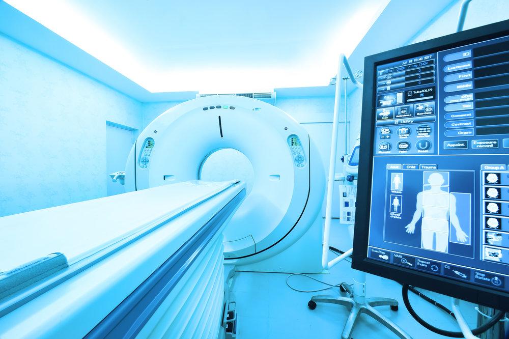 Diagnostic Center - MammographyMRIX-Ray/ DigitalBone DensityCT ScanSonogramEKGPFT