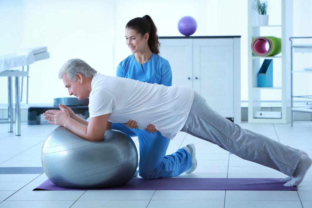 Physical Therapy - Rehabilitation ExercisesHydrotherapyElectrical StimulationPost Surgical RehabilitationTractionUltrasoundParaffinLymphatic Drainage