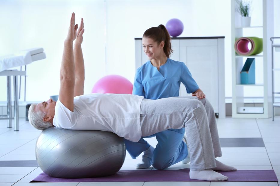 Terapia Física -