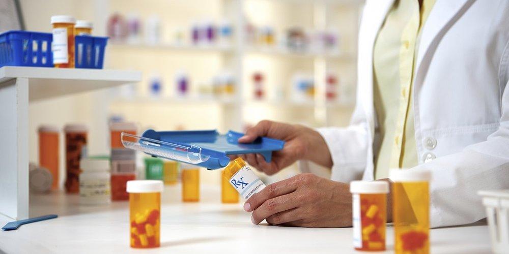 Farmacia -