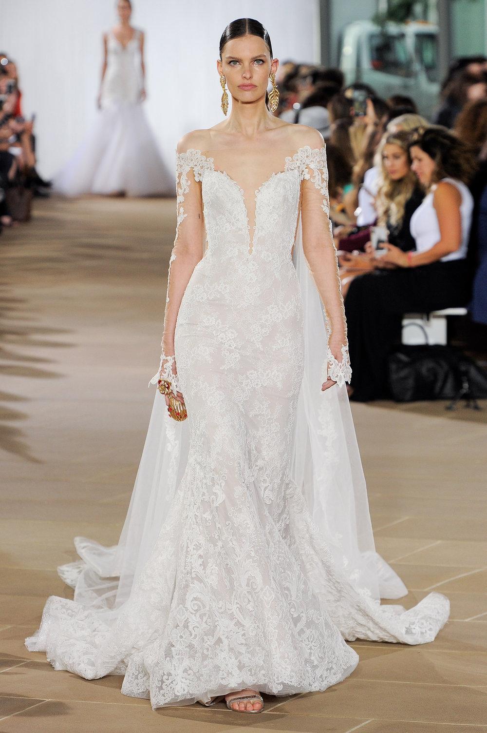 Bridal Fall 2019 Couture   SEN    INQUIRE
