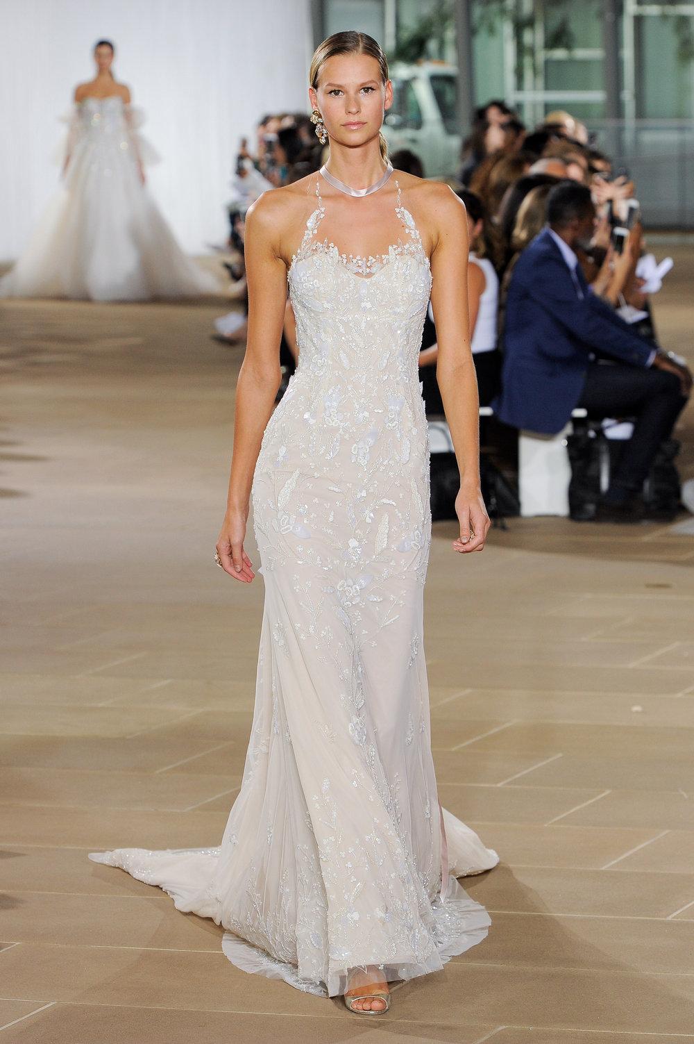 Bridal Fall 2019 Couture   KAIA    INQUIRE