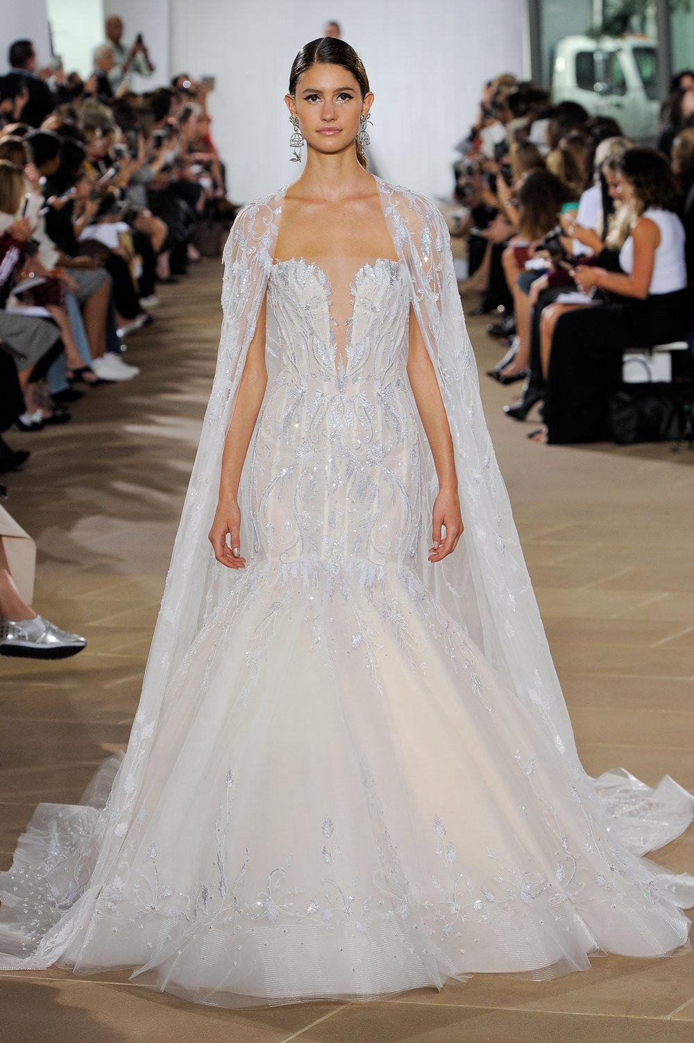 Bridal Fall 2019 Couture   NIEVA    INQUIRE