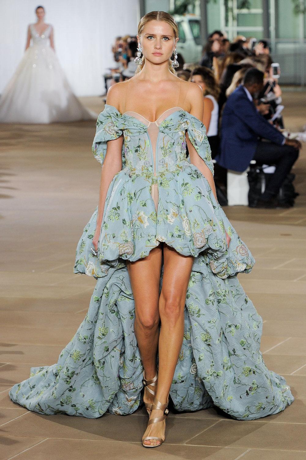Bridal Fall 2019 Couture   EBULLENT    INQUIRE